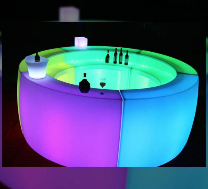 Ultimate LED Glow Bar
