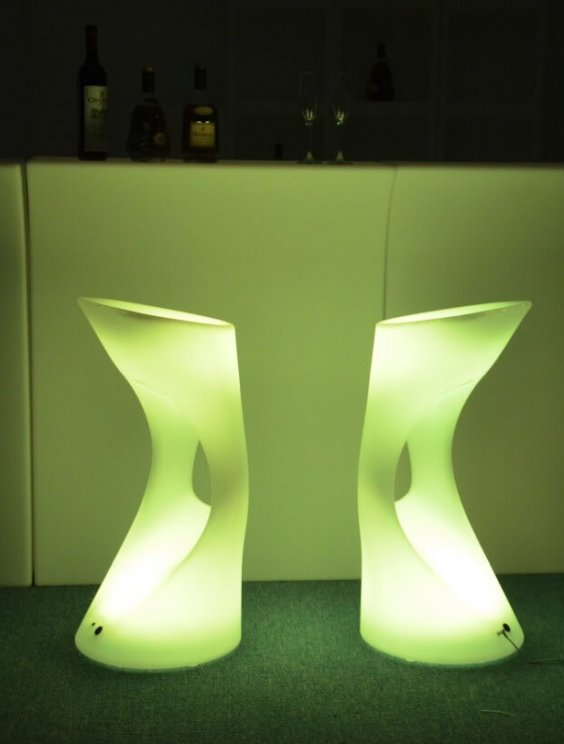 Modern Led Chairs