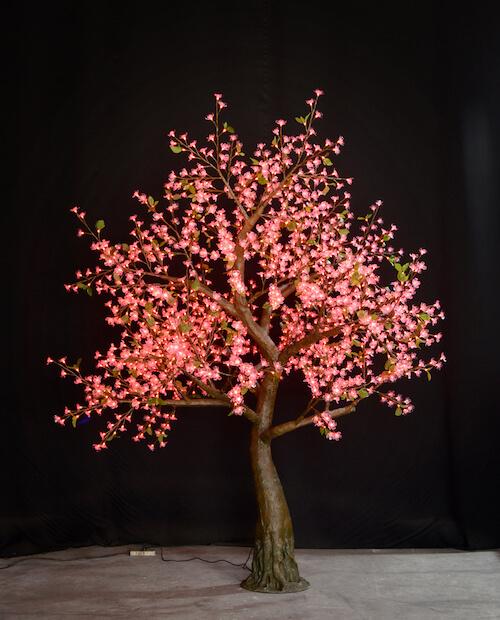 Super Realistic 2.8m Blossom Tree